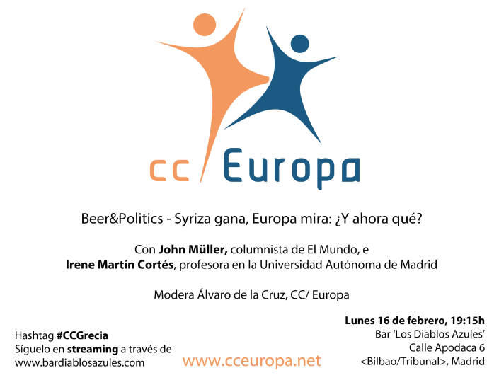 CCGrecia
