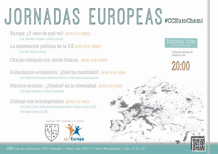 Jornadas Europeas CC Europa Chaminade_final OK